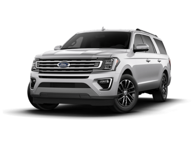 New 2019 Ford Expedition Limited SUV in Tyler, TX